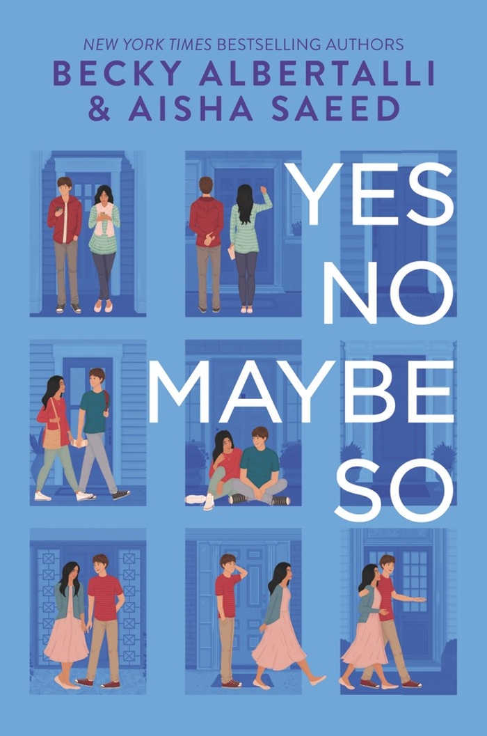 Review of Yes No Maybe So