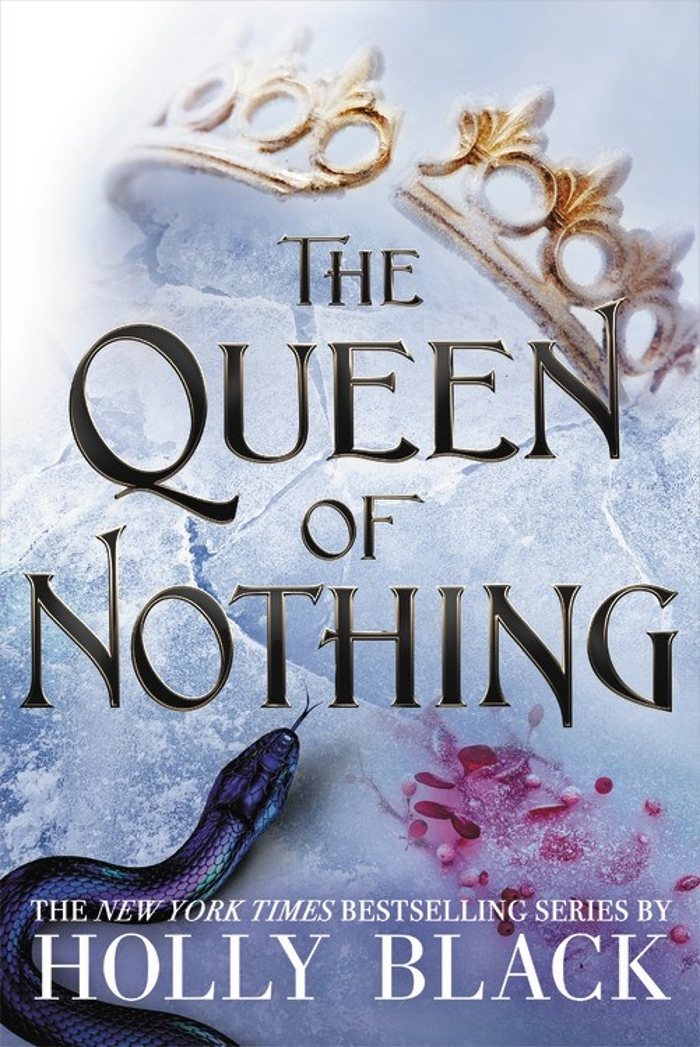 Review of The Queen of Nothing