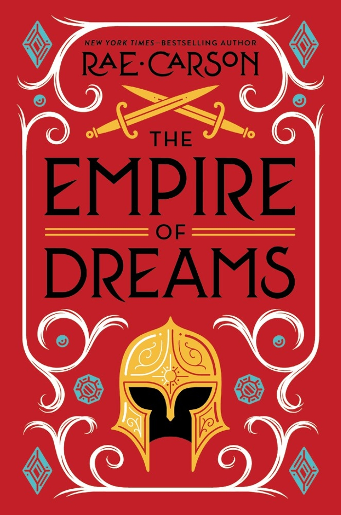 Review of The Empire of Dreams
