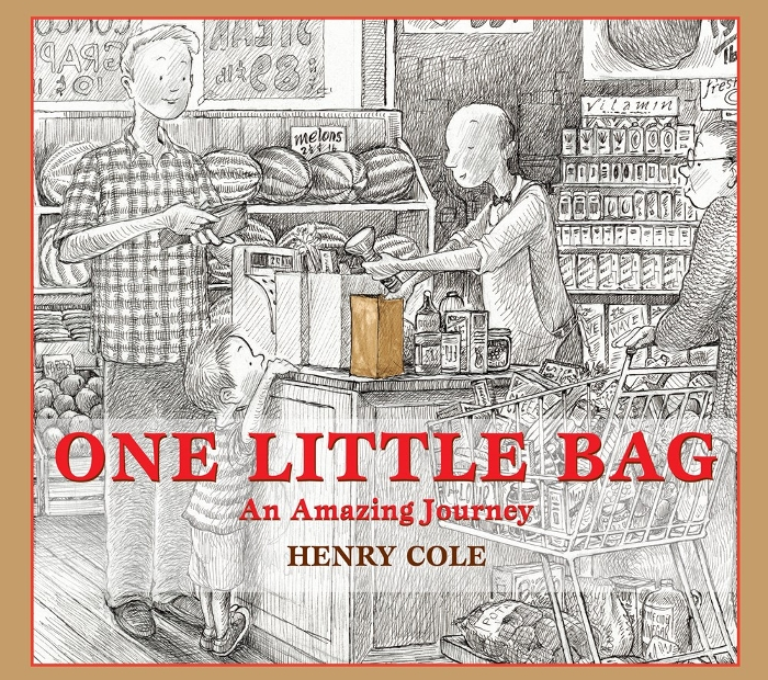 Review of One Little Bag: An Amazing Journey