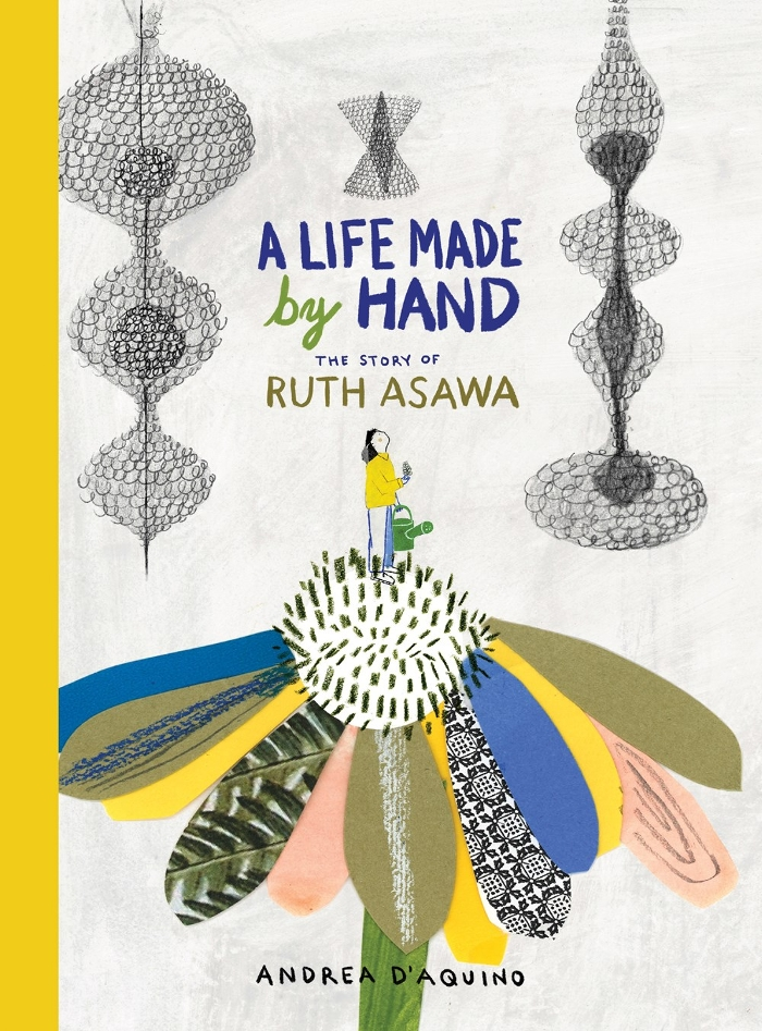 Review of A Life Made by Hand: The Story of Ruth Asawa