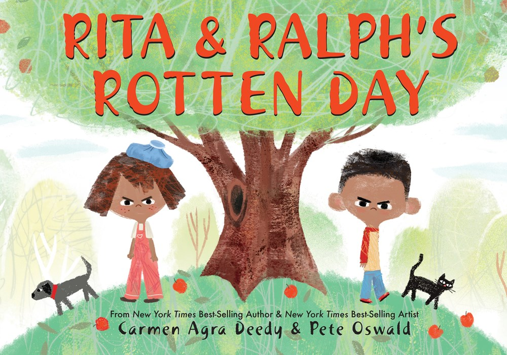Review of Rita & Ralph's Rotten Day