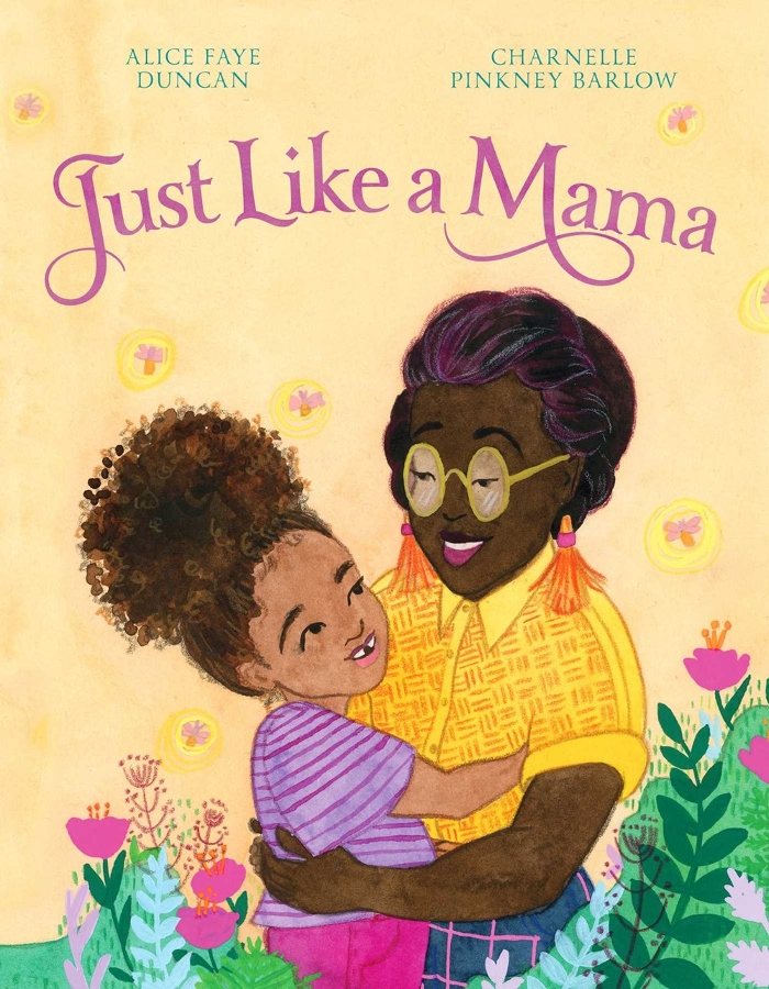 Review of Just like a Mama