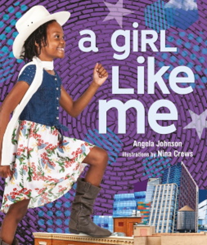 Review of A Girl like Me
