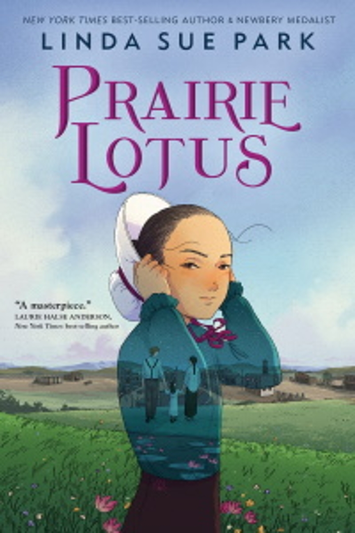 Review of Prairie Lotus