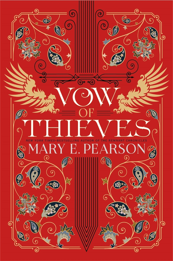 Review of Vow of Thieves