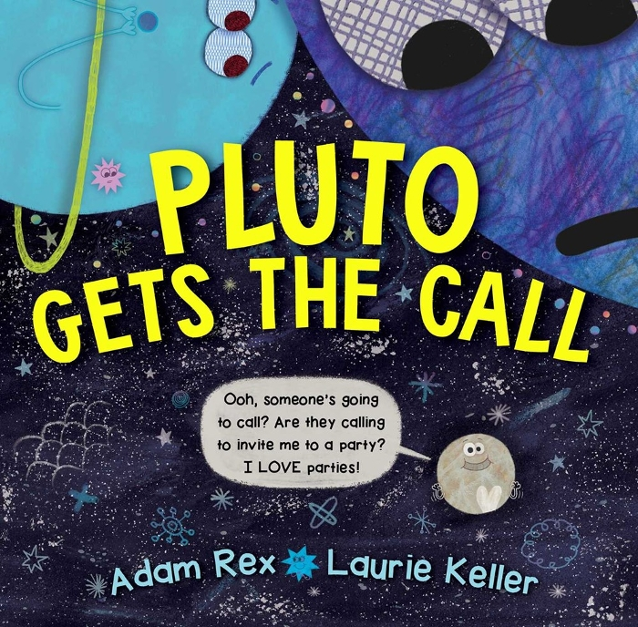Review of Pluto Gets the Call