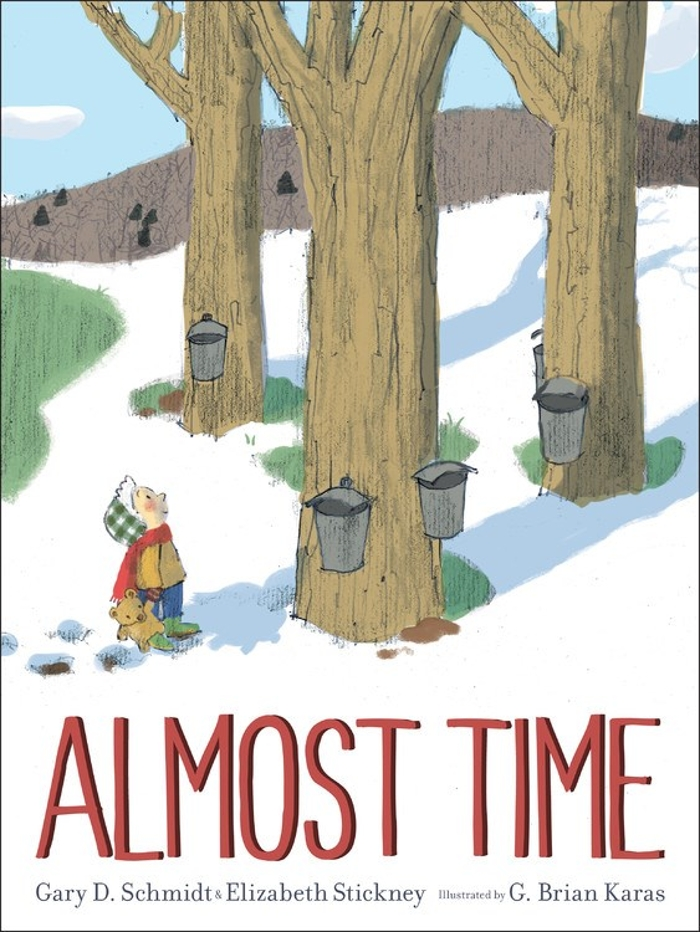 Review of Almost Time