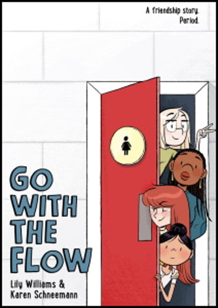 Review of Go with the Flow