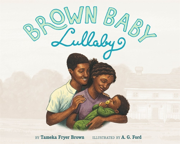 Review of Brown Baby Lullaby