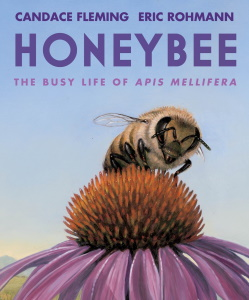 Honeybee: The Busy Life of Apis Mellifera
