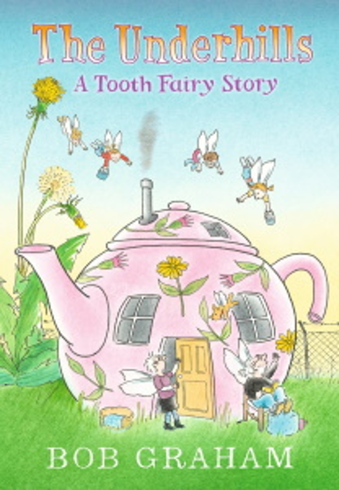 Review of The Underhills: A Tooth Fairy Story