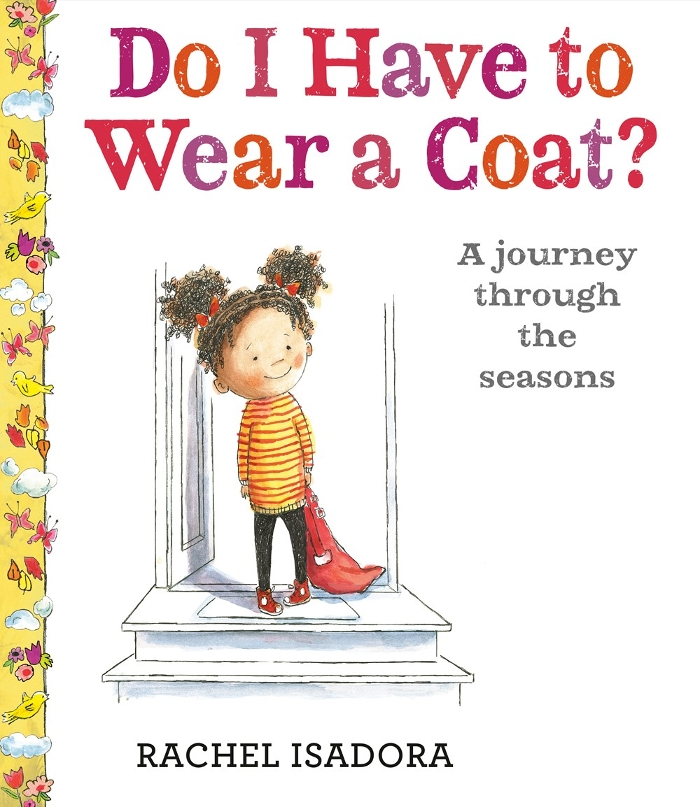 Review of Do I Have to Wear a Coat?: A Journey Through the Seasons