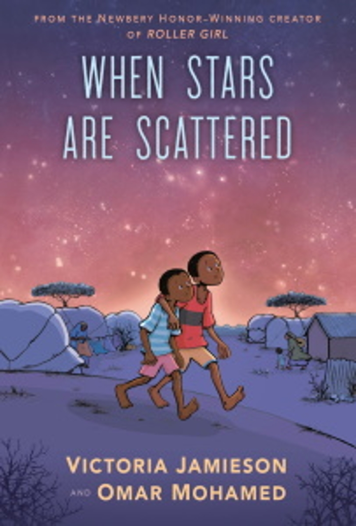 Review of When Stars Are Scattered