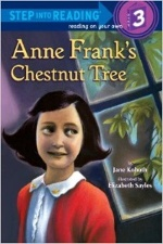 kohuth_anne frank's chestnut tree