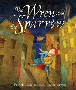 lewis_wren and the sparrow