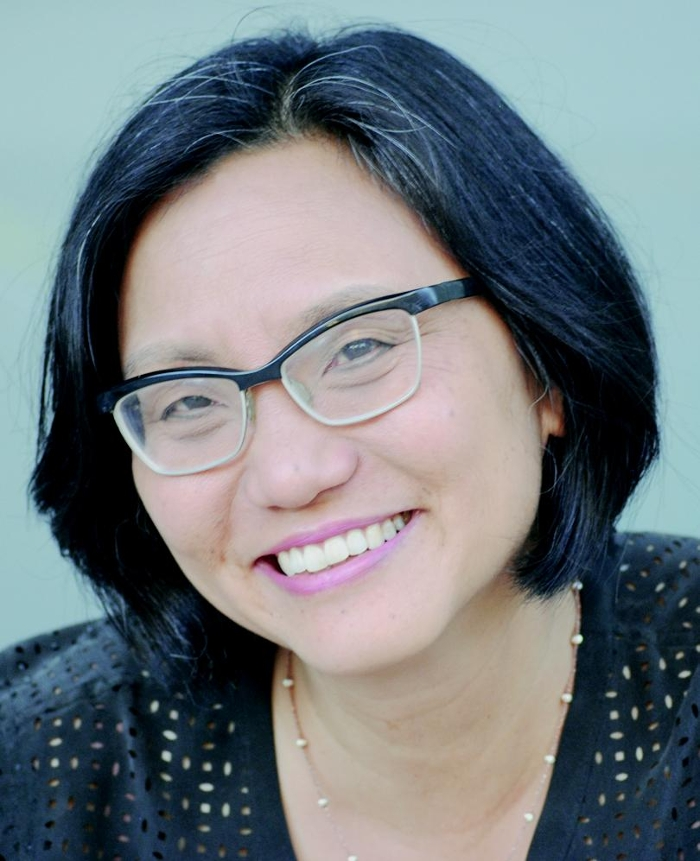 Publishers' Preview: Spring 2020: Five Questions for Linda Sue Park