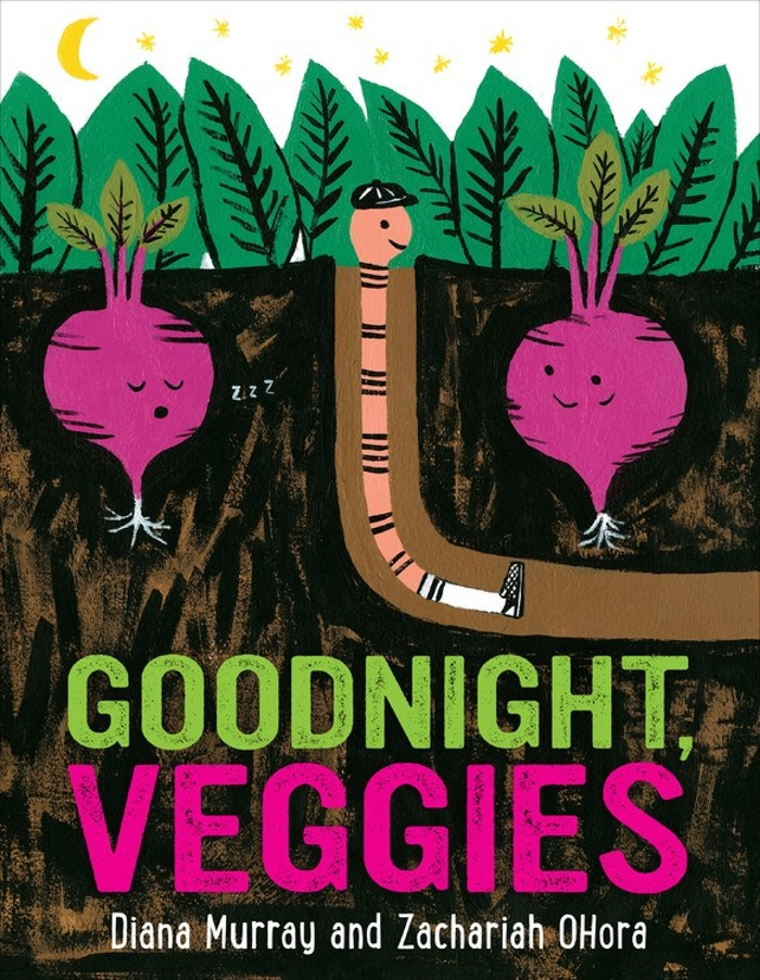 Review of Goodnight, Veggies