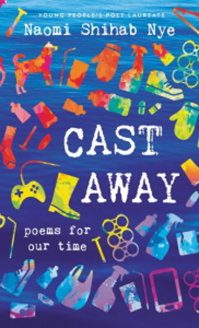 Review of Cast Away: Poems for Our Time