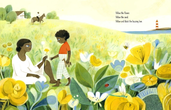 May/June 2020 Horn Book Magazine starred reviews