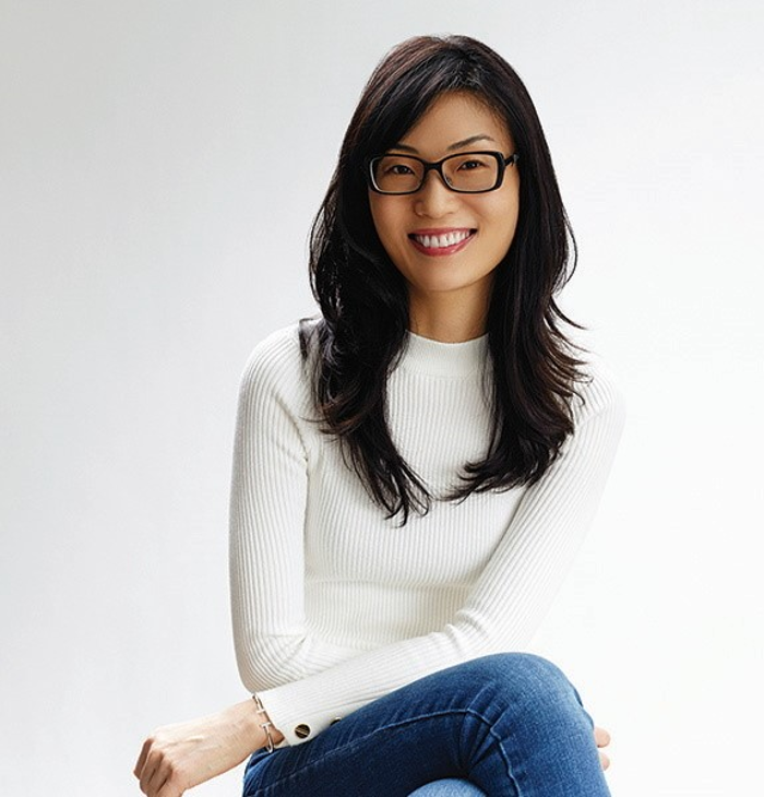Publishers' Preview: Spring 2020: Five Questions for Kelly Yang