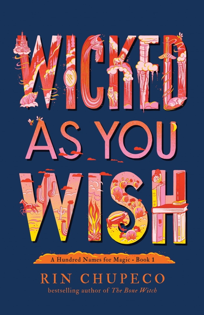 Review of Wicked as You Wish
