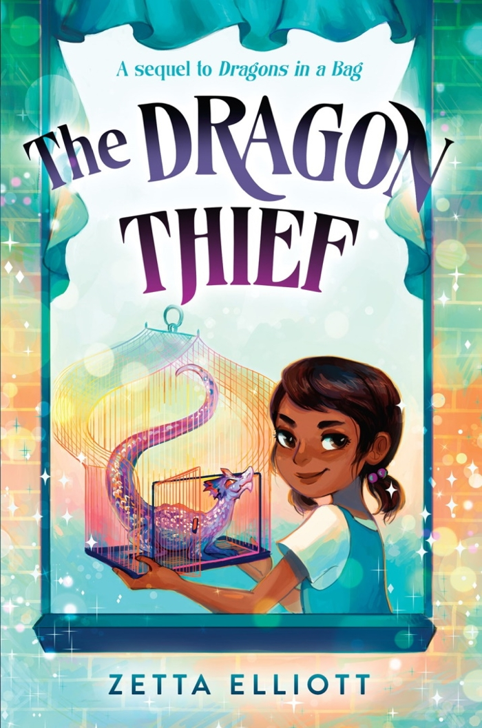 Review of The Dragon Thief