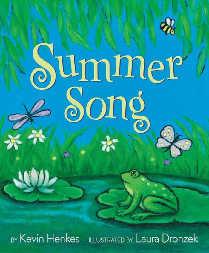 Review of Summer Song