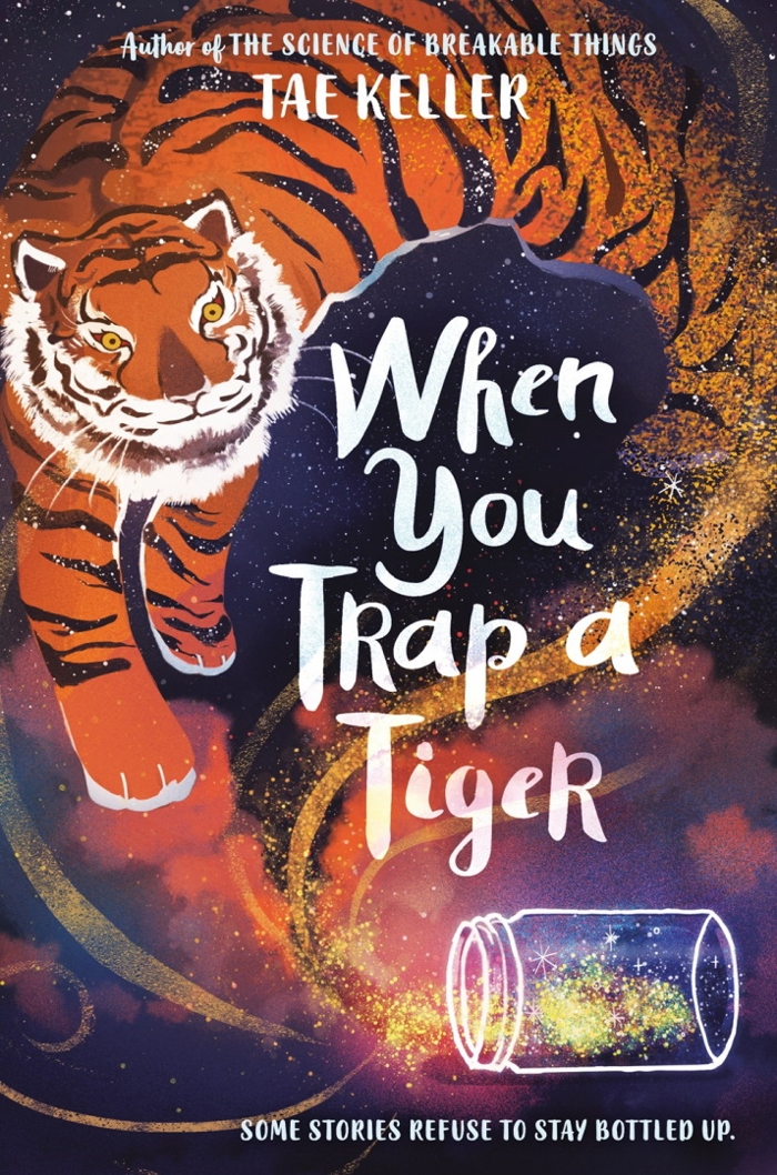 Review of When You Trap a Tiger