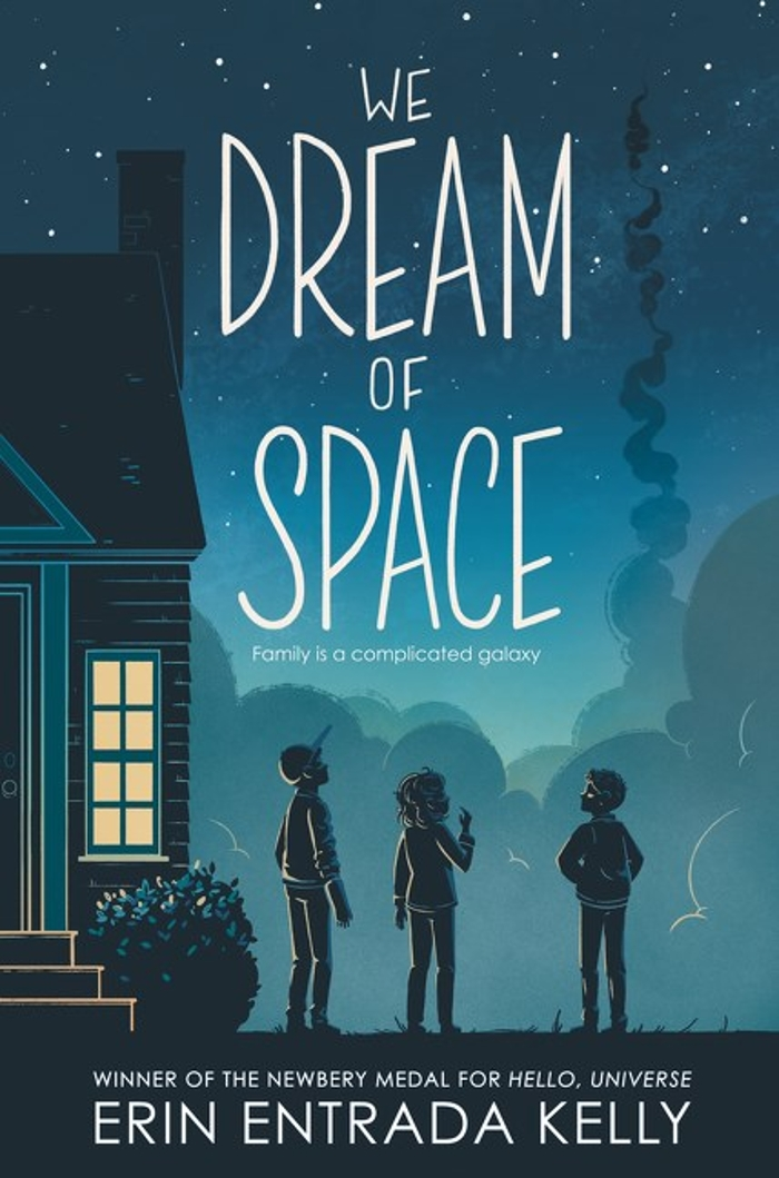 Review of We Dream of Space