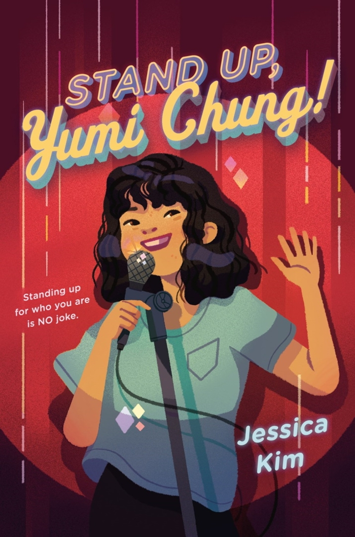 Review of Stand Up, Yumi Chung!