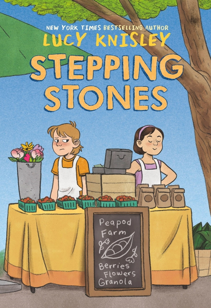 Review of Stepping Stones