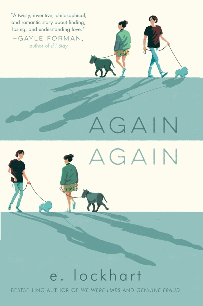 Review of Again Again