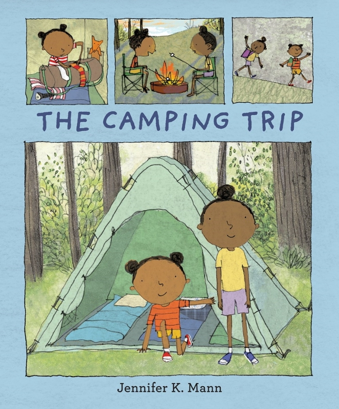 Review of The Camping Trip