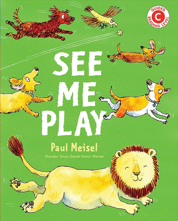 Review of See Me Play