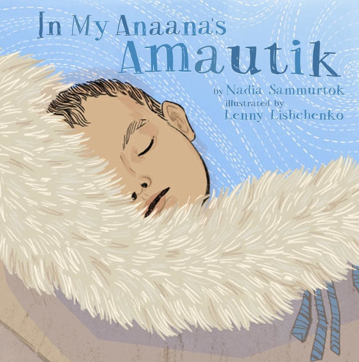 Review of In My Anaana's Amautik