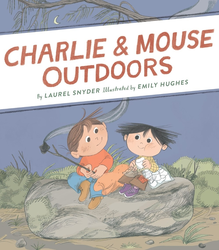 Review of Charlie & Mouse Outdoors