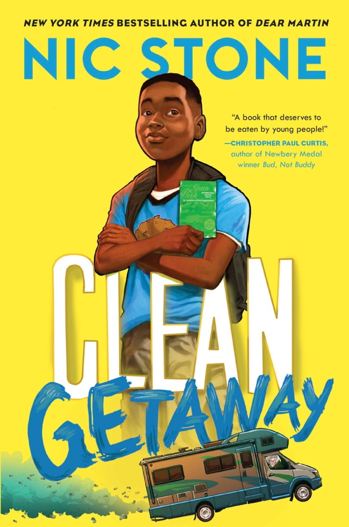 Review of Clean Getaway