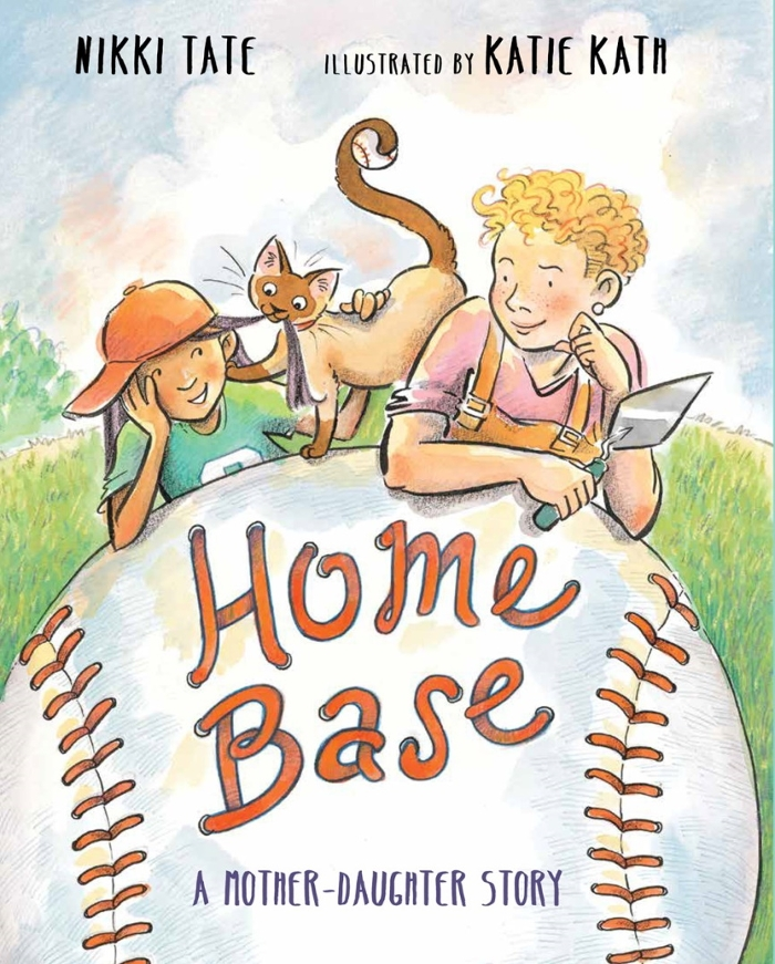 Review of Home Base: A Mother-Daughter Story