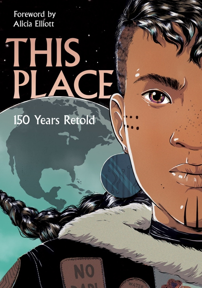 Review of This Place: 150 Years Retold