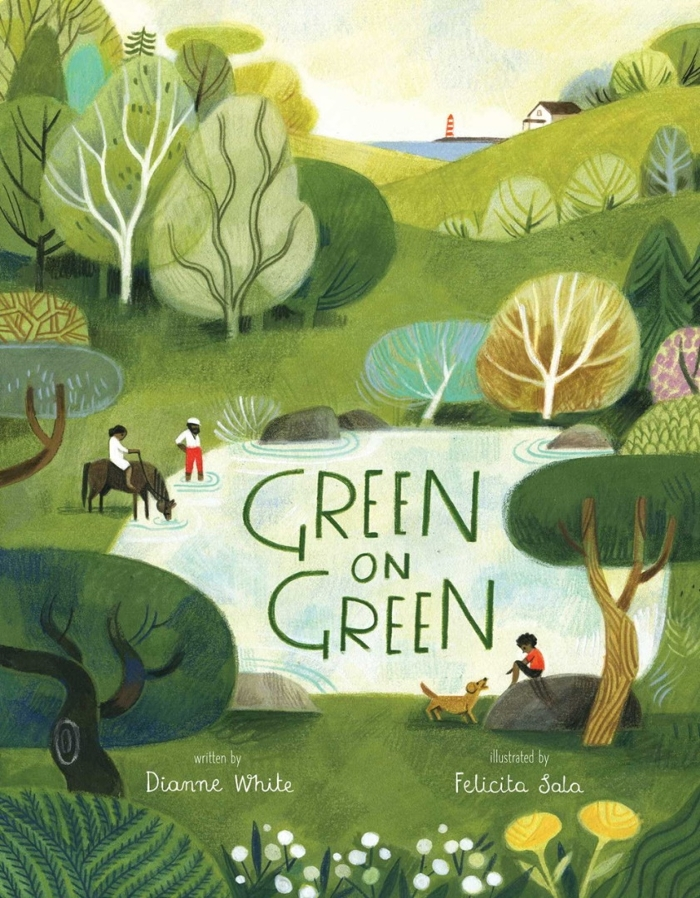 Review of Green on Green