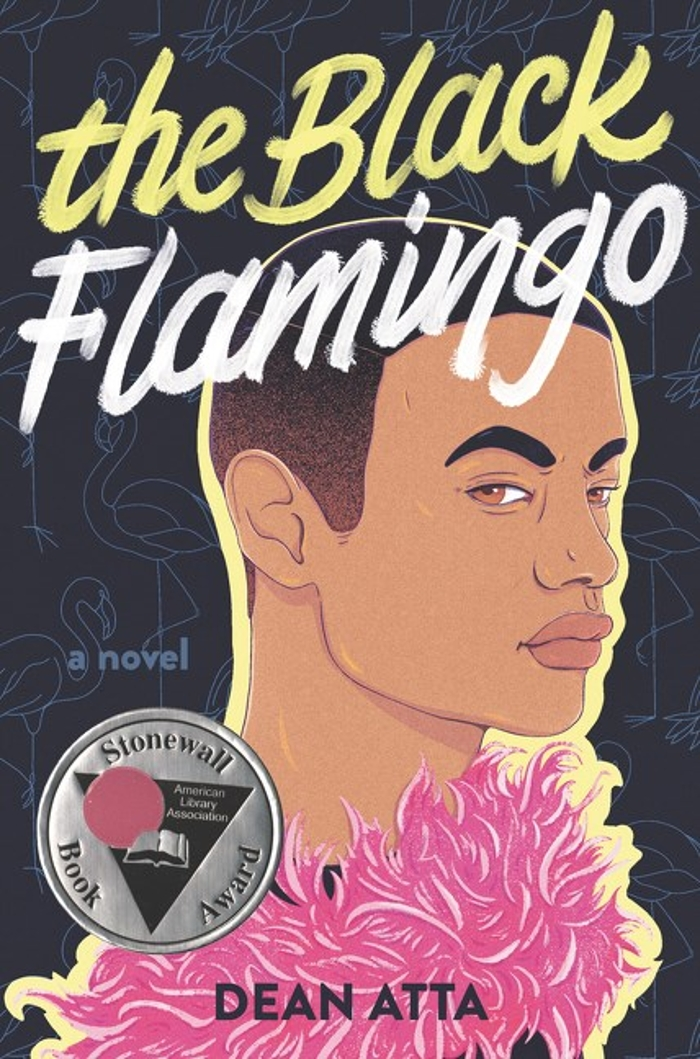 Review of The Black Flamingo