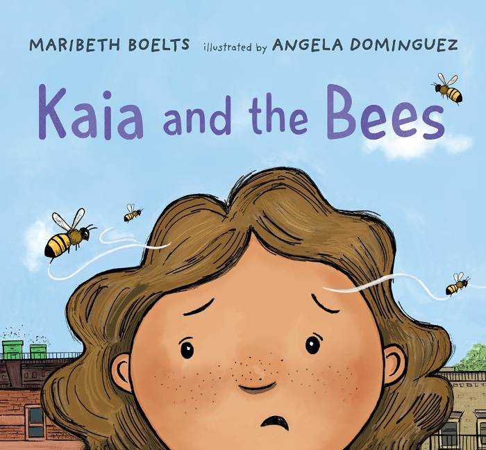 Review of Kaia and the Bees
