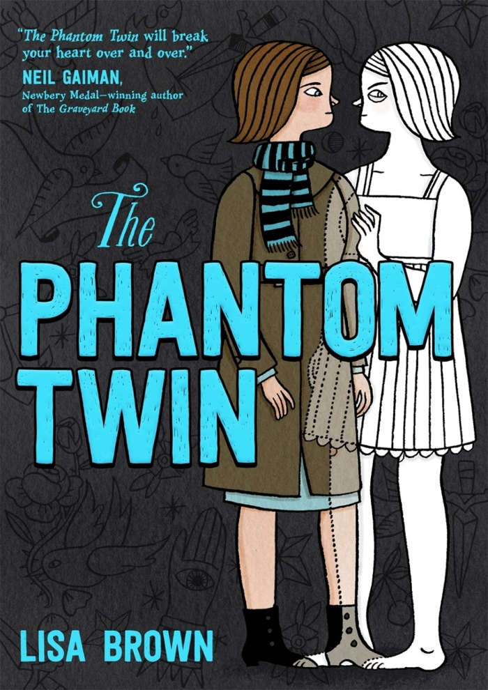 Review of The Phantom Twin