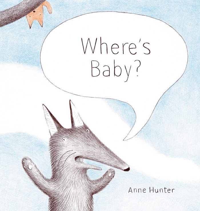 Review of Where's Baby?