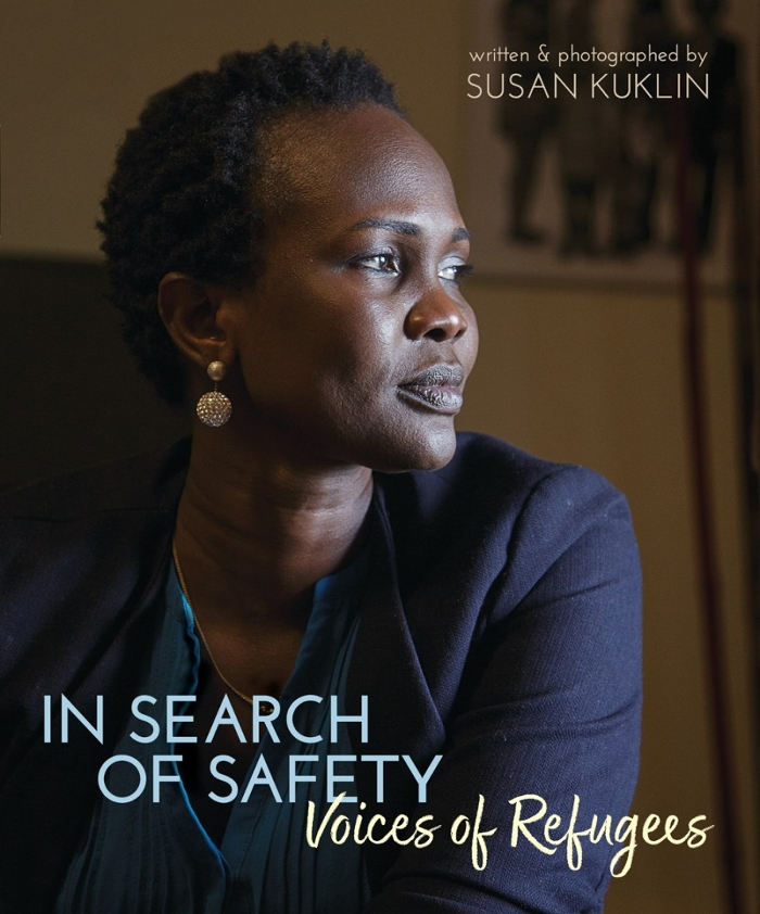 Review of In Search of Safety: Voices of Refugees