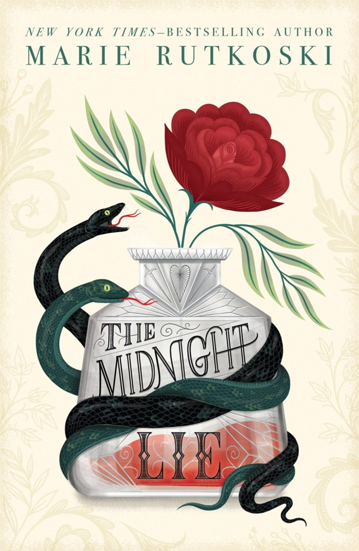 Review of The Midnight Lie