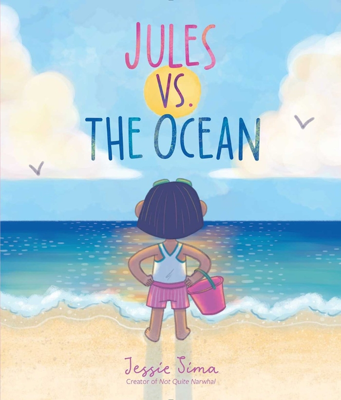 Review of Jules vs. the Ocean