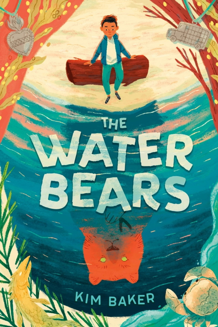 Review of The Water Bears