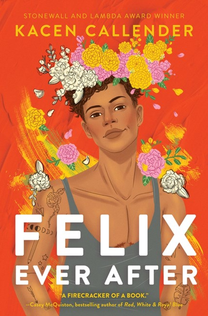 Review of Felix Ever After